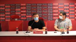كاتانيتش عن مباراة كمبوديا: أدّينا نصف واجبنا وطقس البحرين غير عادي