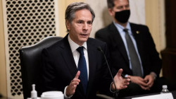 Iran nuclear 'breakout time' could be weeks if not restrained, Blinken says
