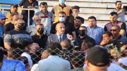درجال يكشف لشفق نيوز عن طلب خاص لأسود الرافدين