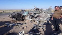 مصرع أربعة أشخاص بحادث مروع جنوبي العراق