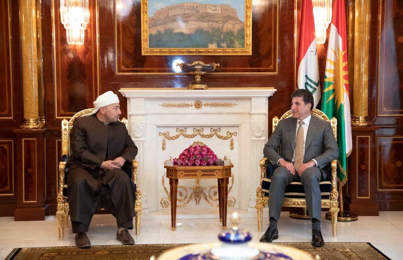 Kurdistan's Islamic Clerics Union calls for endorsing Islamic Legislature in the constitution