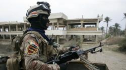 پویچەڵکردن بومبیگ لەڕی کاروانیگ هاوپەیمان ناودەوڵەتی لە باشوور عراق