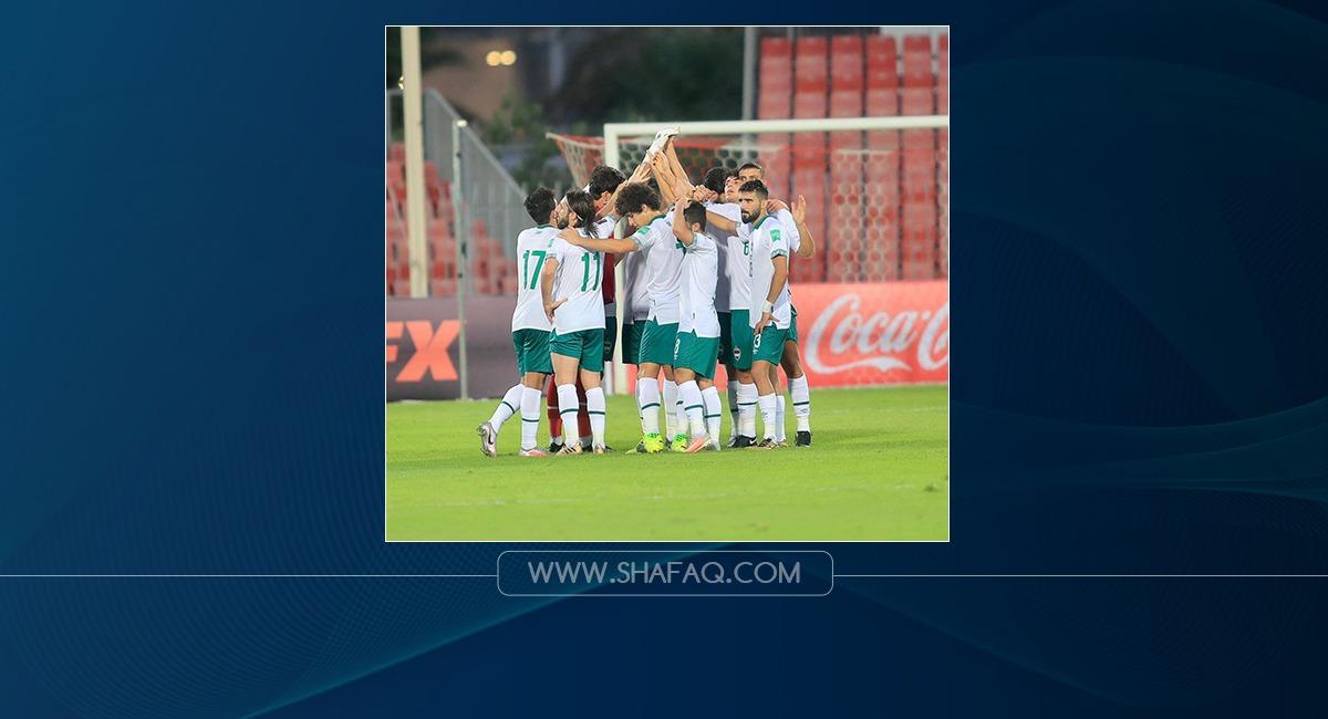 لاعبان سيغيبان عن تشكيلة المنتخب العراقي أمام هونغ كونغ