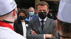 القضاء الفرنسي يصدر حكمه في واقعة صفع ماكرون