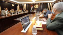 بحضور الاستخبارات والحشد.. اجتماع أمني لتأمين الحدود العراقية - السورية