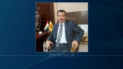 الكشف عن تفاهمات لعودة نشاط الديمقراطي الكوردستاني تدريجياً إلى ديالى