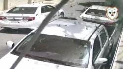 فيديو.. مقتل شخص وإصابة آخر بانفجار منزل في أربيل