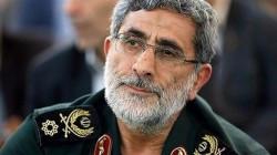 إيران توفد متحدثاً حكومياً إلى العراق بالتزامن مع زيارة قاآني