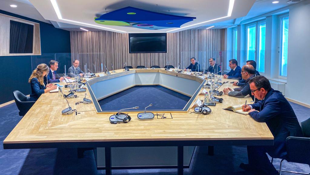 رئيس الوزراء البلجيكي: إقليم كوردستان حيوي وفعال وسنستمر في دعمه