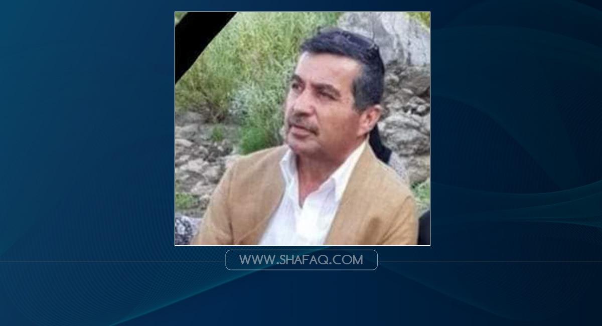 مصرع طبيب بارز في حادث بإقليم كوردستان