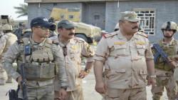 الكاظمي يكلف حربية بقيادة شرطة ذي قار إضافة الى منصبه قائداً لعمليات سومر