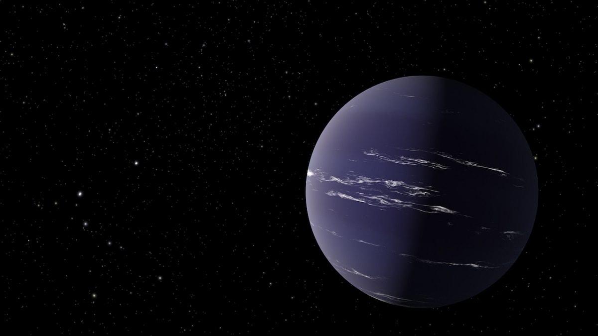 بغلاف جوي وبخار ماء.. اكتشاف كوكب جديد بحجم نبتون