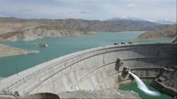 Iran inaugurates another dam near the Iraqi borders