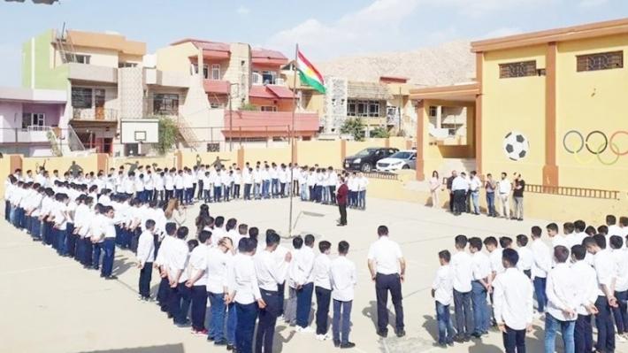 كوردستان تحدد موعد الامتحانات النهائية وتؤجل امتحان هذه الفئة