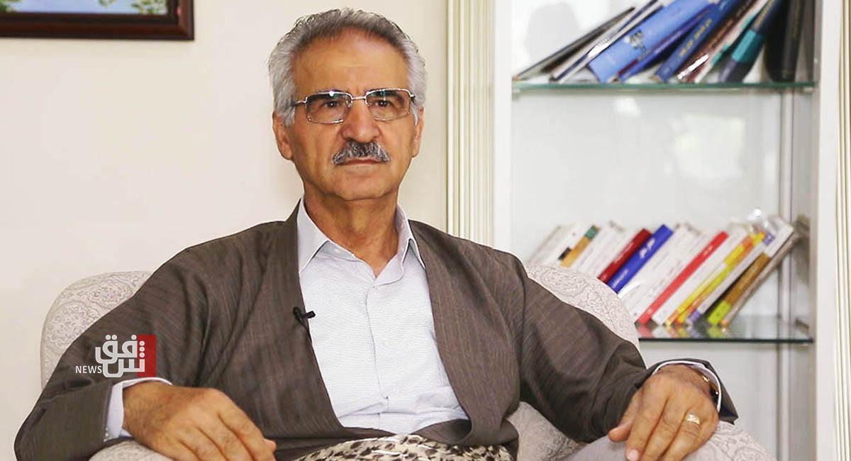 PKK and NKN leaders call for averting the specter of civil war