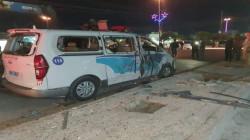 4 قتلى وجرحى بانفجار في منبج السورية