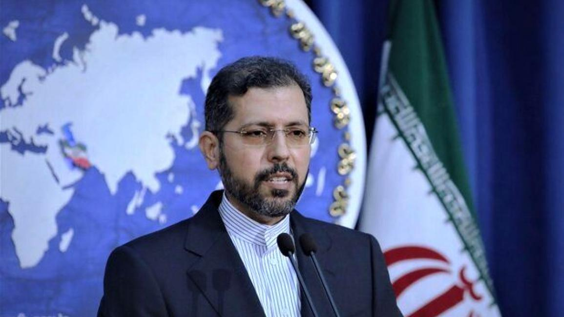 Iran supports a strong and unified Iraq, official says