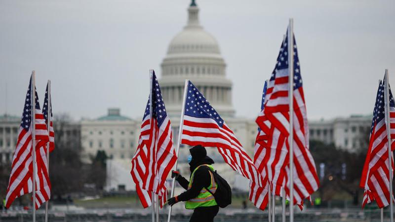 عجز قياسي في الميزانية الأمريكية