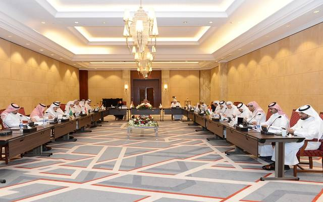 Iraq becomes a member in the Executive Committee of GUCCIAAC