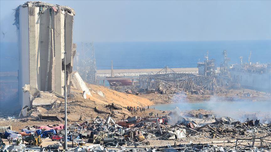 4 آب من كل عام حداد وطني في لبنان