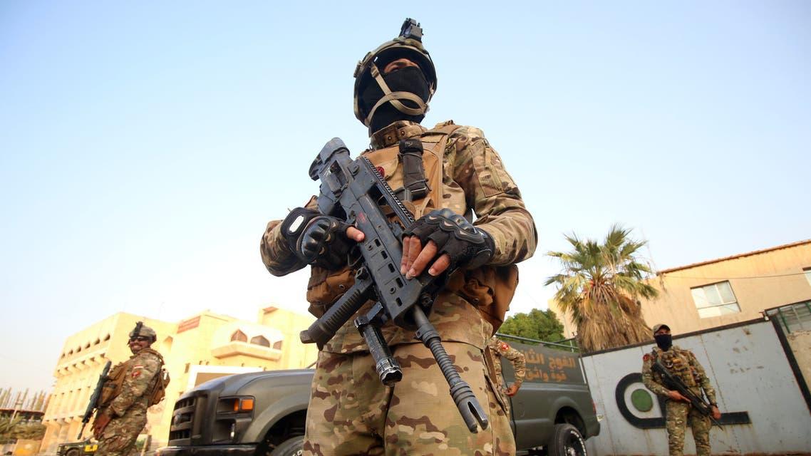 """خلال أسبوع.. الداخلية العراقية تعلن اعتقال قرابة الفي متهم بينهم """"إرهابيون"""""""