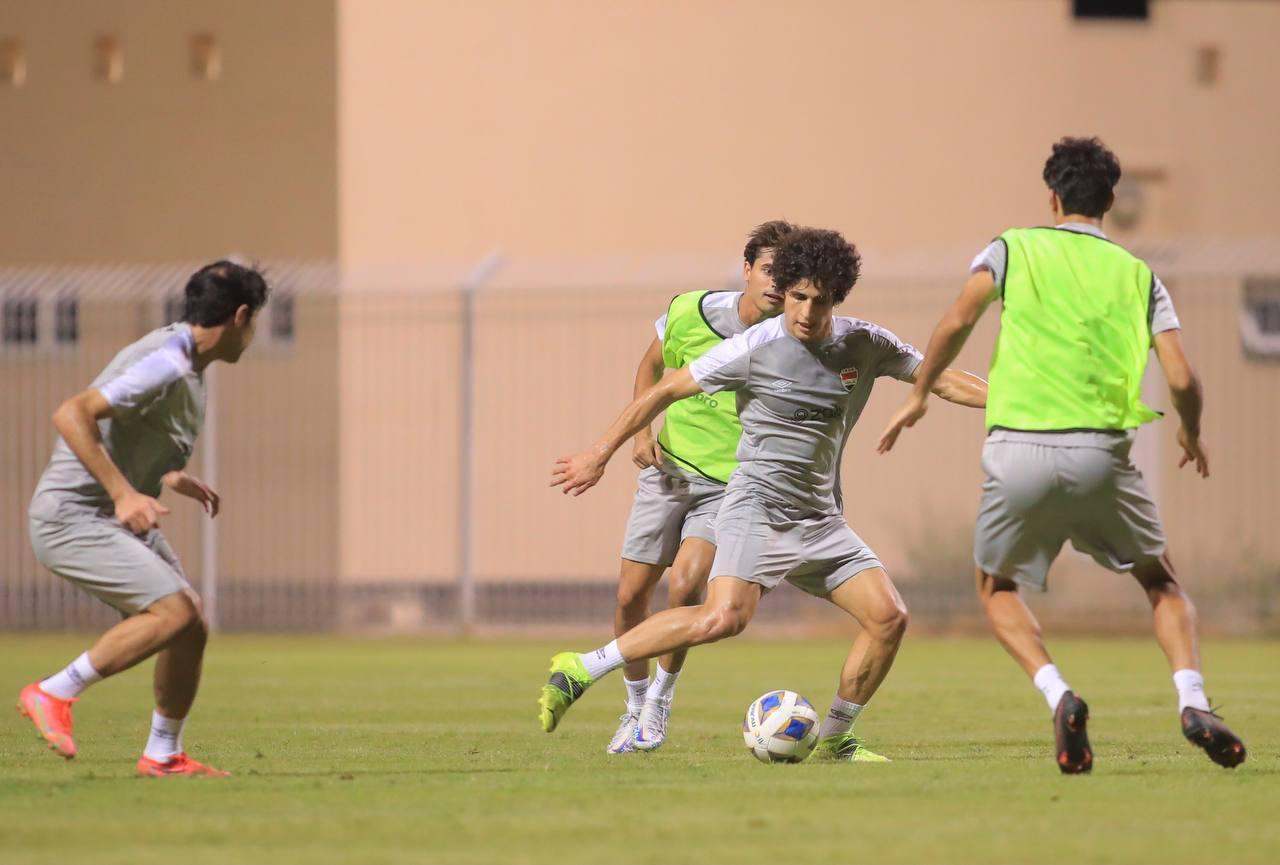 شفق نيوز تنشر تشكيلة المنتخب العراقي أمام هونغ كونغ