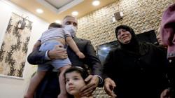 Iraq's Prime Minister visits the family of Col. Nibras Farman