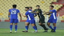 الصقور يضربون موعداً مع النوارس في نهائي كأس العراق