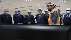 """الكاظمي يعلن من ذي قار خططا تساعد في حل """"معضلة"""" الكهرباء في العراق"""