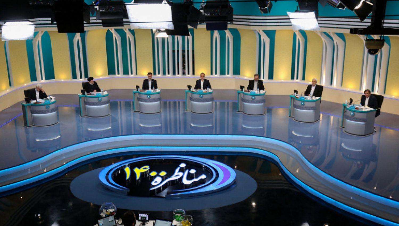 مرشح للرئاسة الإيرانية يعد بمواصلة المباحثات مع السعودية عبر الوساطة العراقية