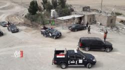 Preemptive security operation aborts a terrorist plot in al-Anbar