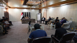 Al-kadhimi to Dhi Qar's demonstrators: the government waged war against corrupts