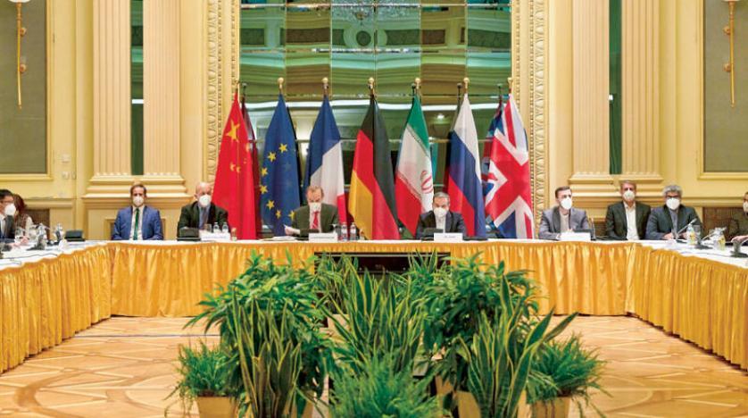 """انطلاق الجولة السادسة من مفاوضات """"فيينا"""" بشأن نووي إيران"""