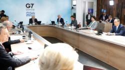 """قمة """"السبع الكبار"""" تتعهد بالقضاء على وباء كورونا في 2022"""