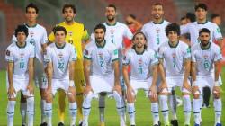 """1000 دولار.. """"مكّرمة"""" حكومية لكل لاعب بفوز المنتخب العراقي"""