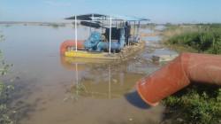 أزمة الماء تصيب قلب صلاح الدين والموارد المائية تكشف الأسباب