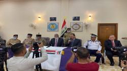 الغانمي يطلق تعهداً من الموصل يخص المفصولين من القوات الامنية