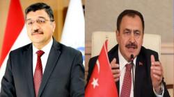 """أزمة المياه.. العراق يحث على """"تقاسم الضرر"""" وتركيا تتعهد بالدعم"""