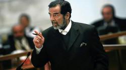 إعلامية كويتية: صدام حسين السبب في ارتفاع درجات الحرارة وموجة الغبار