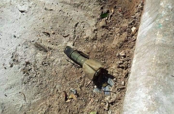 طائرة مسيرة تلقي جسما متفجرا في منطقة الزعفرانية جنوبي بغداد