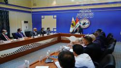 الكاظمي يدعو إلى وضع حد للمشاريع المتلكئة في العراق