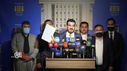 الديمقراطي الكوردستاني: إرسال حصة الإقليم من الموازنة سيكون مفتاحاً لحل الخلافات كافة