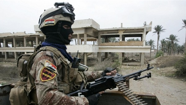 14 terrorists arrested in separate security operations in Kirkuk and Nineveh