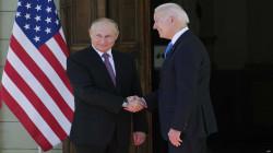 """الرئيس الامريكي يعلن اتفاقاً مع بوتين يخص """"نووي ايران"""""""
