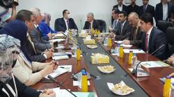 بغداد تتعهد بتسهيل تسويق منتجات إقليم كوردستان لبقية المحافظات