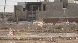 صور.. خطر مميت يحيط بسكان محافظة عراقية ويتربص بهم داخل منازل
