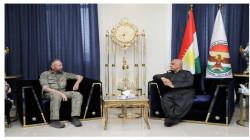 رأي كوردستاني فرنسي في العمليات العسكرية المشتركة بين القوات العراقية والبيشمركة