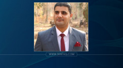 Young professor passes away for COVID-19 in Mosul today