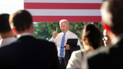 In launching airstrikes in Syria and Iraq, Biden lowers bar for use of military force