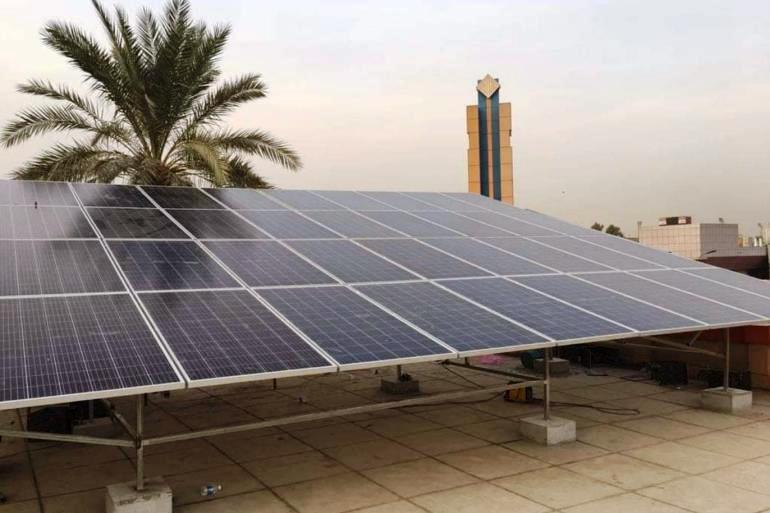 The Central Bank announces lending and financing renewable energy projects in Iraq